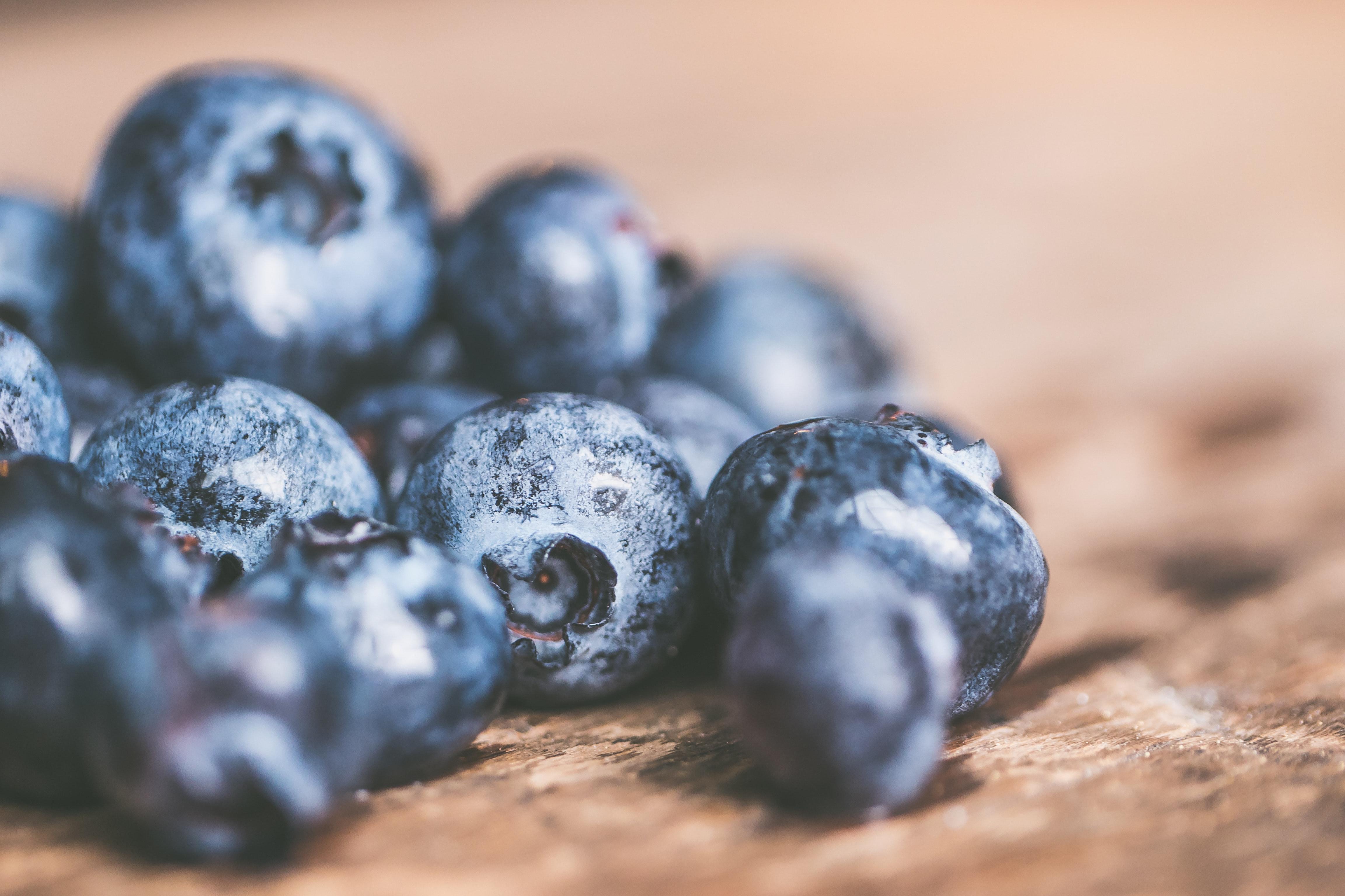 Fekete áfonya | MagMaxx Gyümölcskristály
